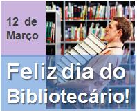 dia do bibliotecario